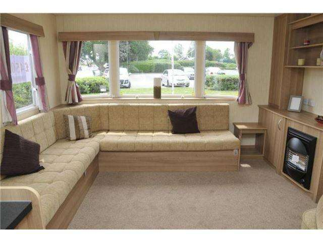 Used Static Caravans For Sale Second Hand