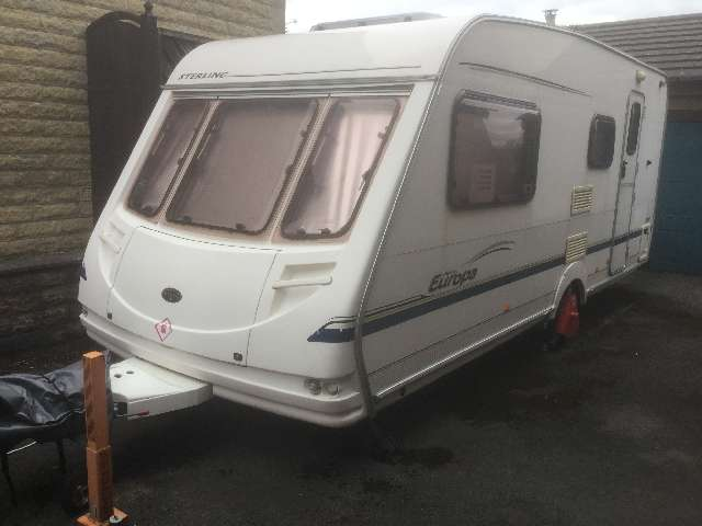 Used Caravans for Sale Second hand and Wanted.